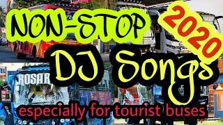 Nonstop DJ Songs for Tourist Bus | ഇനി ടൂർ ഒക്കെ വേറെ ലെവൽ 🥳🥳