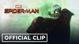 """Spider-Man: Far From Home - """"The Water Rises"""" Clip"""