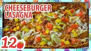 How to Make: Cheeseburger Lasagna