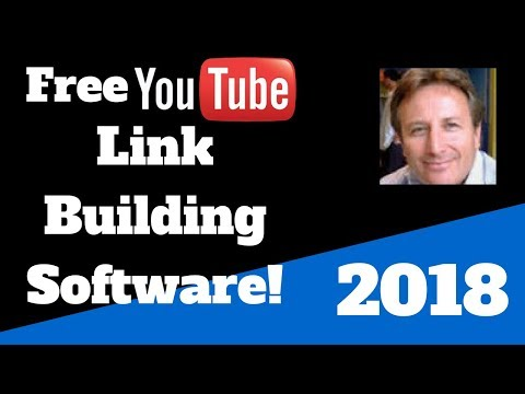 Free YouTube Link Building Software (Killer Local Marketing Strategy!)