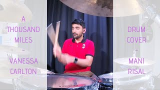 """... 5 camera drum cover using the yamaha ead10 for audio recording.full credit to vanessa carlton her song """"a"""