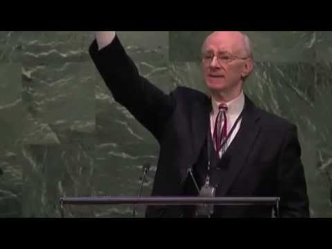 Dead For 45 Minutes Tells UN: 'God Has Totally Raised Me From The Dead'