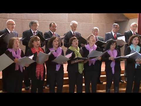 coro BARBAGELATA