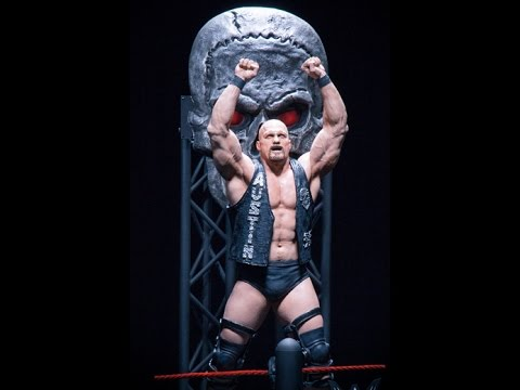 """""""Stone Cold"""" Steve Austin Resin Statue WWE Icon Series #428/500 (McFarlane Toys) Review #61"""