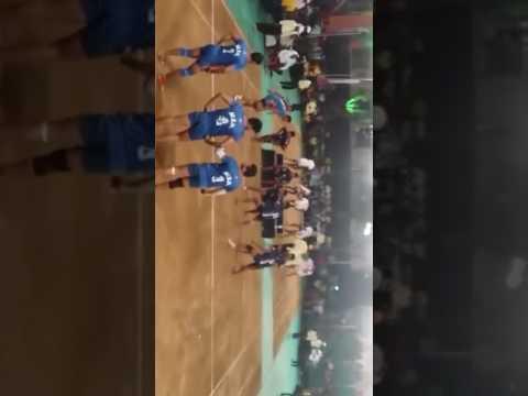 JSW player Rahul koli Super raid