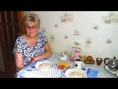 Готовим вкусные гречаники и пирог с иргой. Пеку хлеб.VLOG. Брест