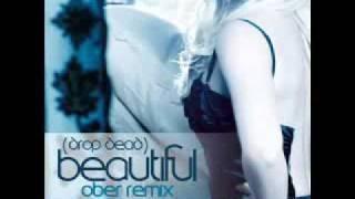 Britney Spears ft Sabi - (Drop Dead) Beautiful (DJ Ober Remix)