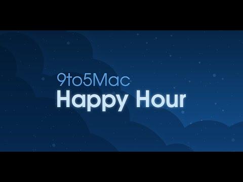9to5Mac Happy Hour 275: iOS 13.5 beta addresses COVID-19, AirPods rumors, HomePod mini