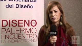 Entrevista a Rocío Lecca en el Congreso de Enseñanza [ http://www.p...