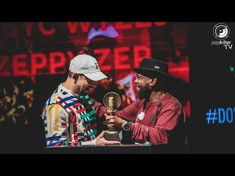 Popkillery 2019 - Gala wręczenia nagród | Transmisja LIVE