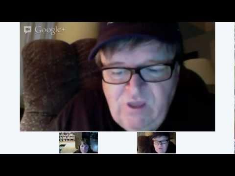 KVML Banned Books Week 2012 - Michael Moore