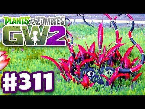 VAMPWEED! - Plants vs. Zombies: Garden Warfare 2 - Gameplay Part 311 (PC)