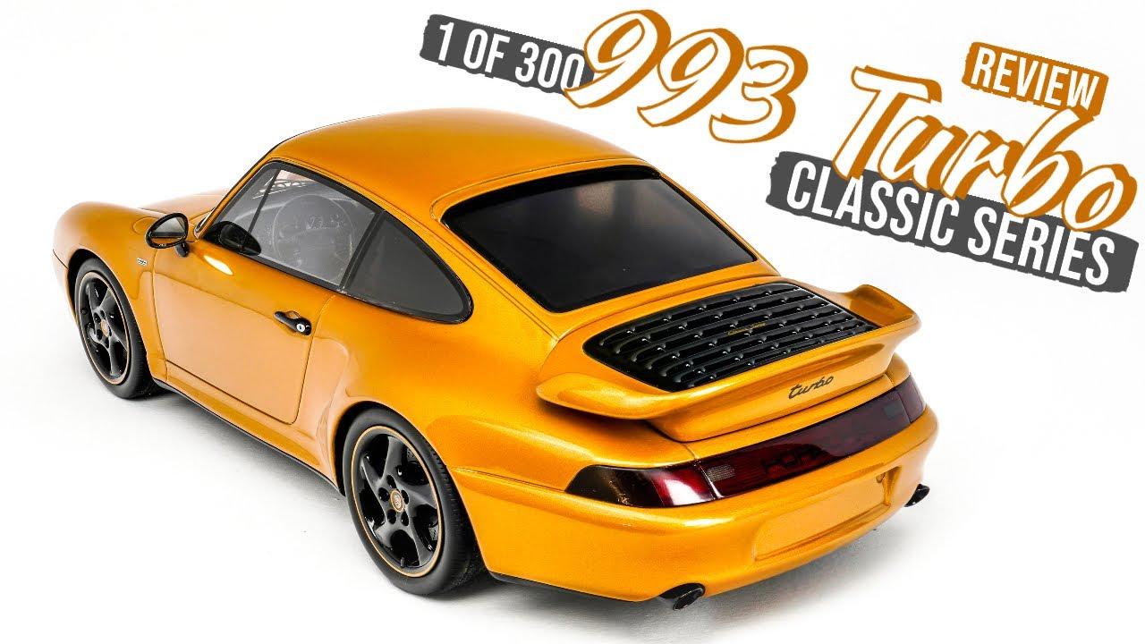 Spark 1:43 PORSCHE 911 speedster 991.2