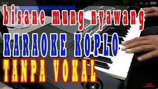 Download Mp3 Bisane Mung Nyawang Karaoke Dangdut Koplo Tanpa Vokal