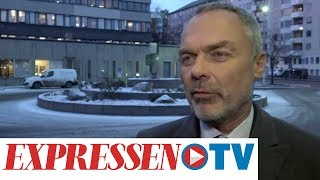 Jan Björklund tror på en S-regering utan Miljöpartiet