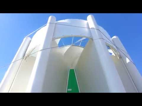 Future of Wind Energy - new Vertical axis Wind Turbine invention