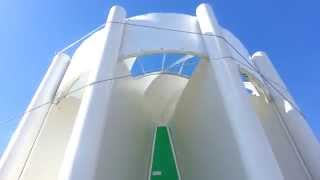 The Feature of Wind Power technology - new Vertical axis Wind Turbine invention