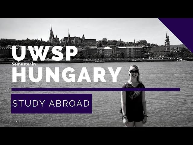 Hungary Semester Program