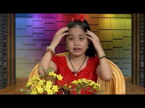 Mùa xuân của em - Trương Nhã Thy (MV)