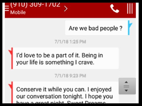 🐞Chris Watts Discovery Files - Nichole Kessinger Cell Phone Screenshots