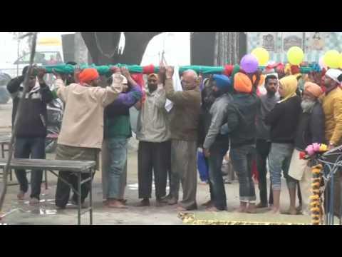 Mela Taragarh Darbaar, Hoshiarpur, Dec.-2016, Calip 05