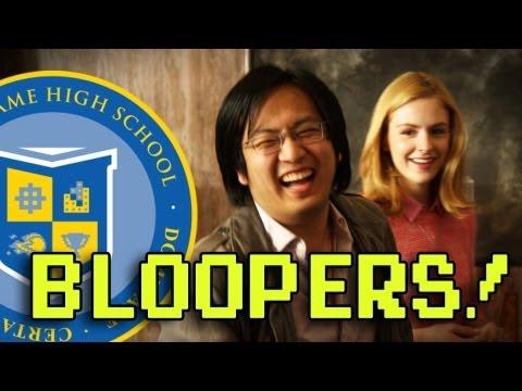 VGHS Season 2 Bloopers