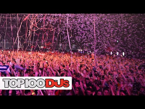Top 100 DJs 2014 Results - + Live sets from Hardwell & Deorro