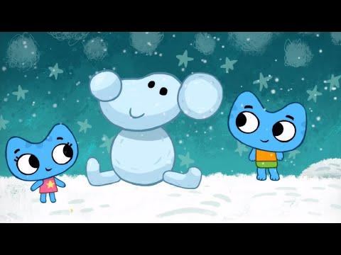 Мультфильмы для Малышей - Котики, вперед! - Соврёшь - пропадёшь! (Серия 11)