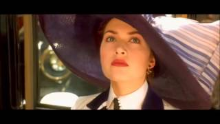 Titanic Theme Song • My Heart Will Go On • Celine Dion HD Full HD