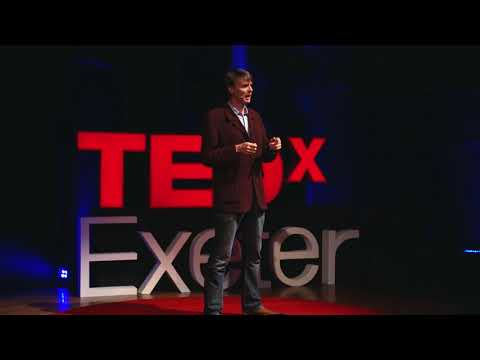 Living together: Mind and machine intelligence | Neil Lawrence | TEDxExeterSalon