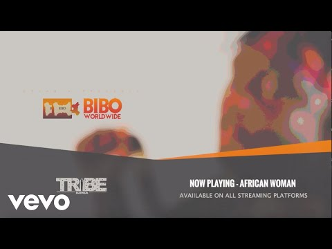 Bryan K - African Woman (Official Audio) indir