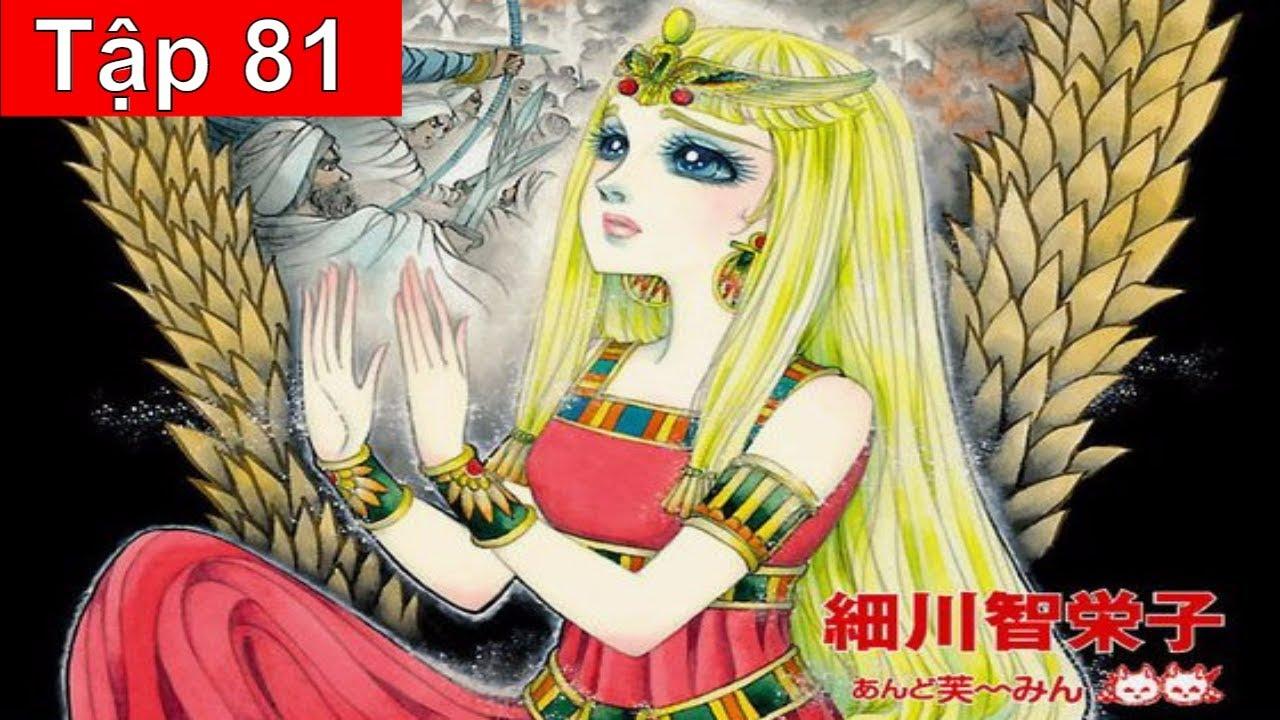Nữ Hoàng Ai Cập Tập 81: Cuộc Chạy Trốn Bất Thành(Bản Siêu Nét)