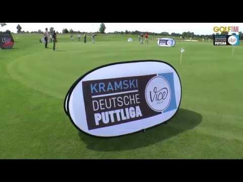 KRAMSKI Deutsche Puttliga by VICE Golf: Regionalfinale Süd
