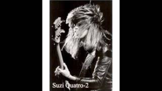 Suzi Quatro Shot of rhythm & blues
