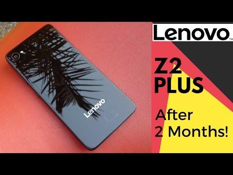 Lenovo Z2 Plus (ZUK Z2) | Best Flagship Phone under 20k? | 2 Months Later!