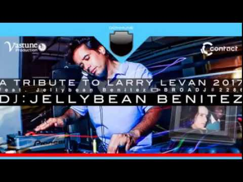 A TRIBUTE TO LARRY LEVAN 2017 @ DOMMUNE pt.1