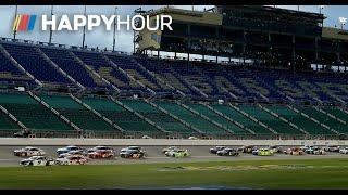 All of Kansas' close calls, crashes and checkered flag in under an hour   NASCAR Cup Series