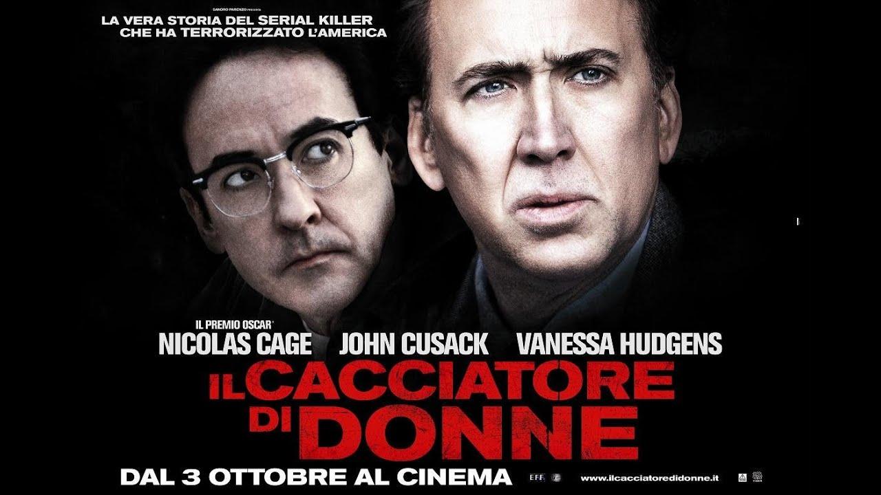 Il Cacciatore Di Donne Trailer Ufficiale Italiano Youtube
