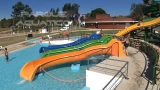 Complejo Termal y Parque Acuático Colón Entre Ríos