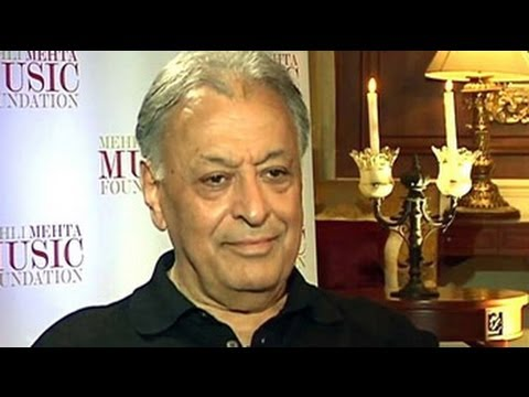 Zubin Mehta: The man and his music