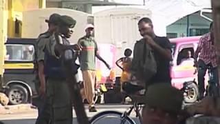 Кения: жители Мандеры бегут в военные бараки (новости)