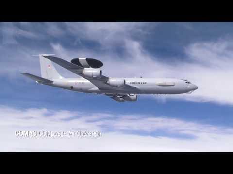 [#VOLFA2019] Explication d'une mission de recherche et sauvetage au combat