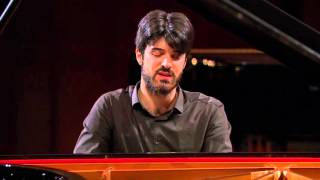 Luigi Carroccia – Prelude in A flat major Op. 28 No. 17 (third stage)