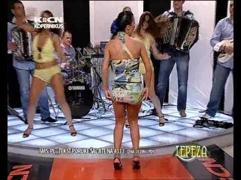 Ema Lunatic Music -  Dzepna Venera