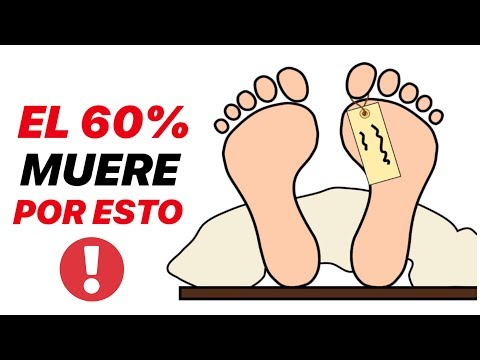 6 Causas De INFLAMACIÓN ¡CÓMO SANARLA!!