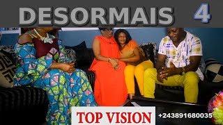 DESORMAIS Ep 4 Fin Theatre Congolais avec Lava,Viya,Modero,Aminata,Peshanga,Masuaku,Ayida thumbnail