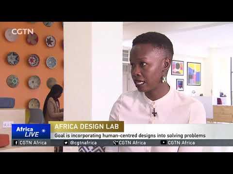 Lagos-based firm opens design hub & innovation center in Kigali.