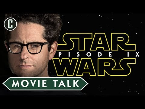 Star Wars Episode IX Story Pitched By JJ Abrams  Movie Talk