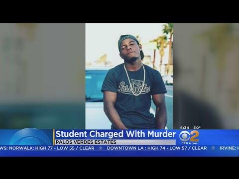 Parents Outraged Murder Suspect Is Returning To Palos Verdes High