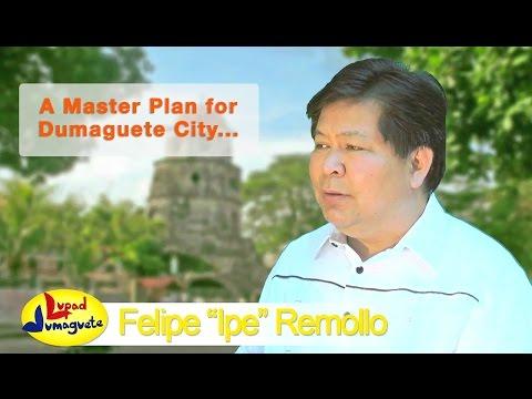 The Dumaguete City Master Plan